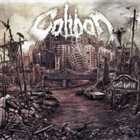 CALIBAN Ghost Empire album cover
