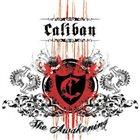 CALIBAN The Awakening album cover