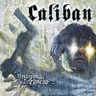 CALIBAN The Undying Darkness album cover
