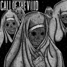 CALL OF THE VOID Dragged Down A Dead End Path album cover
