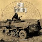 CALM HATCHERY El Alamein album cover