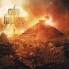 CALM HATCHERY Sacrilege of Humanity album cover