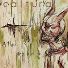 CALTURA Attack / Hybris album cover