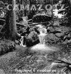 CAMAZOTZ Ancient Creatures album cover