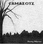CAMAZOTZ Bloody Marion album cover