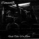 CAMAZOTZ Death Takes You Down album cover