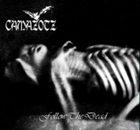 CAMAZOTZ Follow the Dead album cover