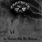 CAMAZOTZ In Nature We All Return album cover