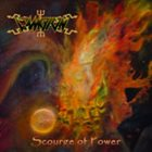 CAMBION Scourge Of Power album cover