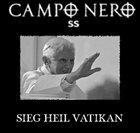 CAMPO NERO SS Sieg Heil Vatikan album cover