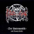 CAMULOS Der Untermensch (mit Namen Christ) album cover