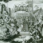 CAMULOS Spiel des Blutes album cover