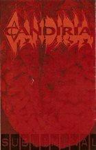 CANDIRIA Subliminal album cover