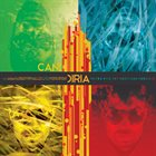CANDIRIA Toying With The Insanities Volume III album cover