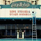 CANDLEBOX Love Stories & Other Musings album cover