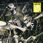 CANE HILL Live From The Bible Belt album cover