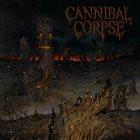 CANNIBAL CORPSE A Skeletal Domain album cover