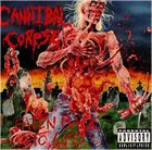 CANNIBAL CORPSE Eaten Back to Life album cover