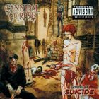 CANNIBAL CORPSE Gallery of Suicide album cover