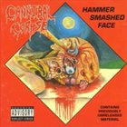 CANNIBAL CORPSE Hammer Smashed Face album cover
