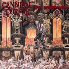 CANNIBAL CORPSE Live Cannibalism album cover