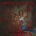 CANNIBAL CORPSE — Red Before Black album cover