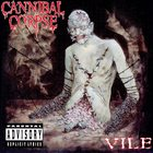 CANNIBAL CORPSE Vile album cover