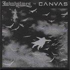CANVAS John Holmes vs. Canvas album cover