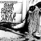 CAPRICORNS Ruder Forms Survive album cover