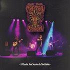CAPTAIN CRIMSON A Chaotic Jam Session In Stockholm album cover