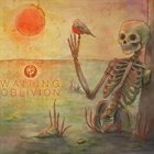 CAPTAIN OVERBOARD--RADIO EARTH! Waiting Oblivion album cover