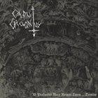 CAPUT CRUENTUS Ab Profundis Voco Nomen Tuum... Domine album cover