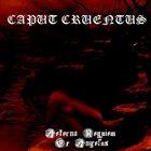 CAPUT CRUENTUS Aeterna Requiem ex Angelos album cover