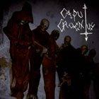 CAPUT CRUENTUS Angelus Abyssi album cover
