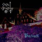 CAPUT CRUENTUS Pentreath album cover