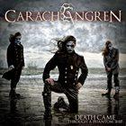 CARACH ANGREN Death Came Through a Phantom Ship album cover