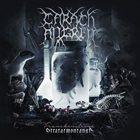 CARACH ANGREN Franckensteina Strataemontanus album cover