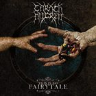 CARACH ANGREN This Is No Fairytale Album Cover