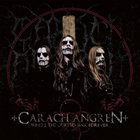 CARACH ANGREN Where The Corpses Sink Forever Album Cover