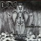 CARBONIZED No Canonization album cover
