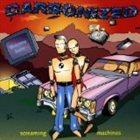 CARBONIZED Screaming Machines album cover