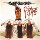 CARCASS Choice Cuts album cover