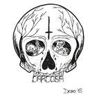 CARCOSA Demo '15 album cover