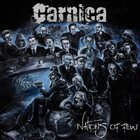 CARNIÇA Nations of Few album cover