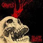 CARNIFEX Slow Death album cover