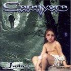 CARNIVORA Judas album cover