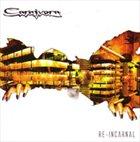 CARNIVORA Re-Incarnal album cover