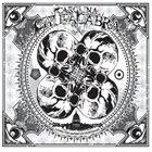 CAROLINA CHUPACABRA Living The American Nightmare album cover
