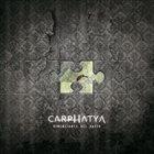 CARPHATYA Dimensiones del Vacío album cover