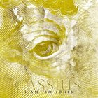 CASSIUS I Am Jim Jones album cover